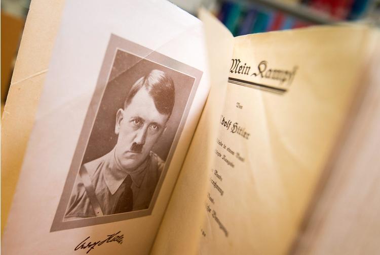 In Polonia pubblicato per la prima volta il Mein Kampf