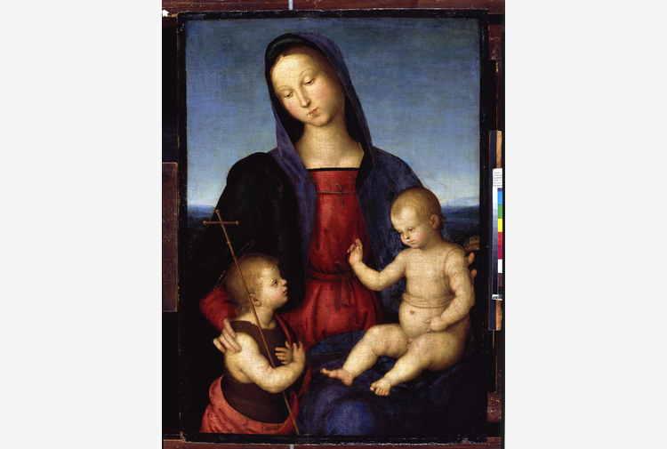 Arte: la Madonna Diotallevi torna da Rimini a Berlino