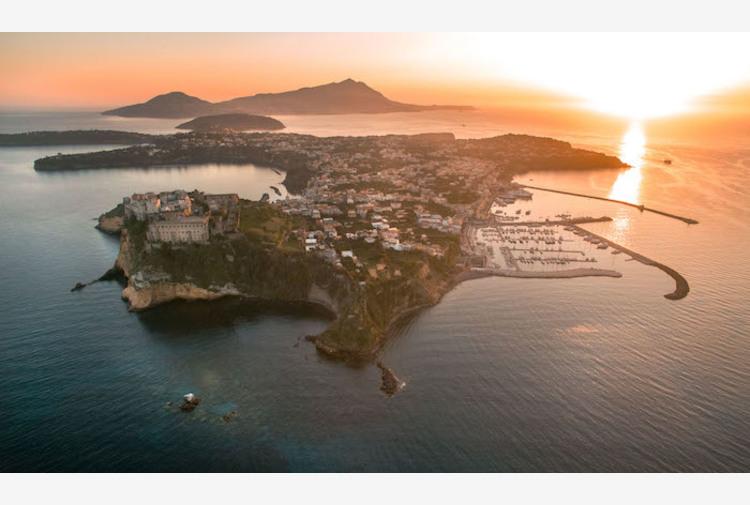 Procida Capitale Cultura 2022, oltre 4 milioni di euro per il cambiamento
