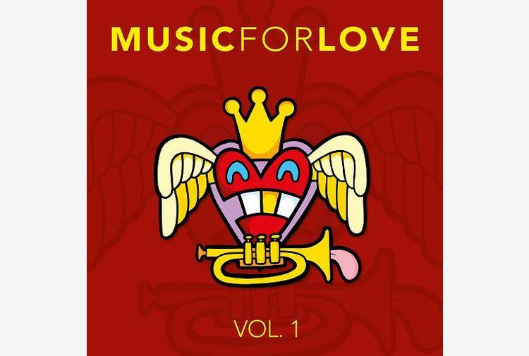 'Musica for love vol.1', il progetto solidale dei fratelli Marley