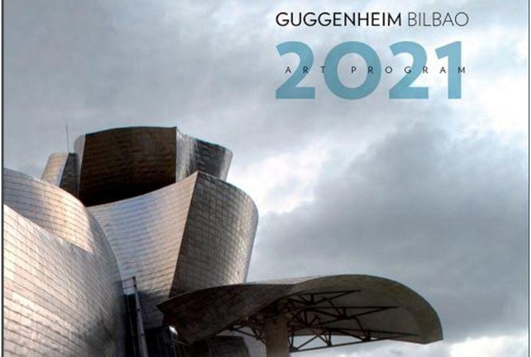 Il 2021 del Guggenheim di Bilbao: tendenze del mondo dell'arte