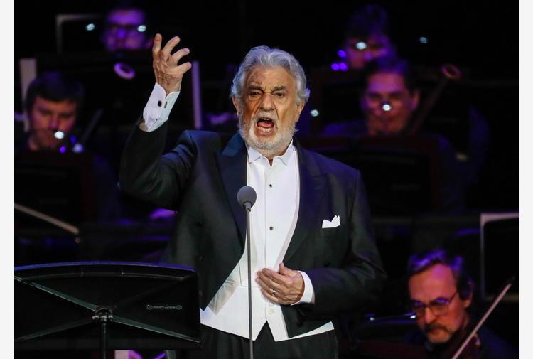 Placido Domingo, gli 80 anni di una leggenda dell'opera