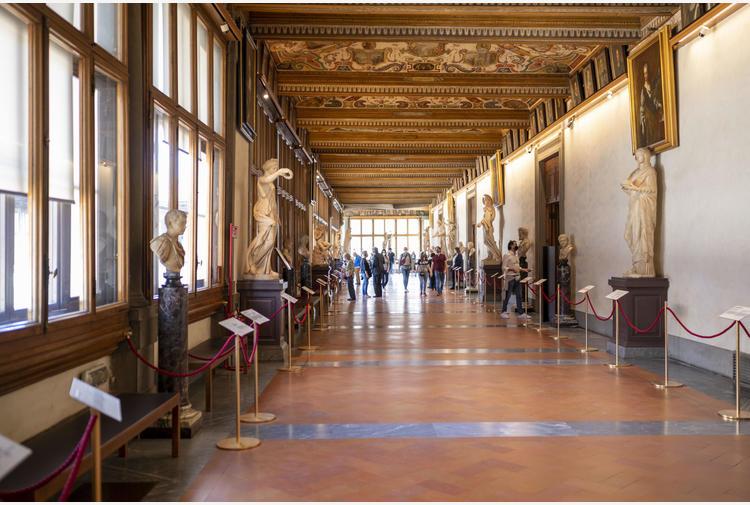 Musei: Schmidt, Uffizi riapriranno il 21/1