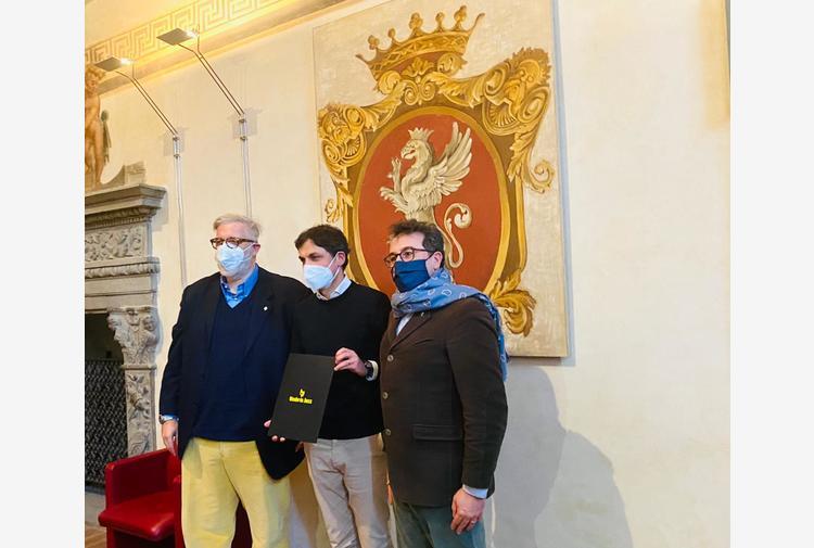 Intesa Umbria jazz-museo Post per iniziative comuni