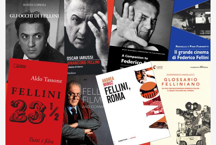 101 anni da nascita Fellini,Rimini in festa 3 giorni