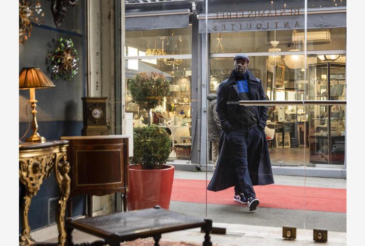 Lupin è record su Netflix, supera 70 milioni in 28 giorni