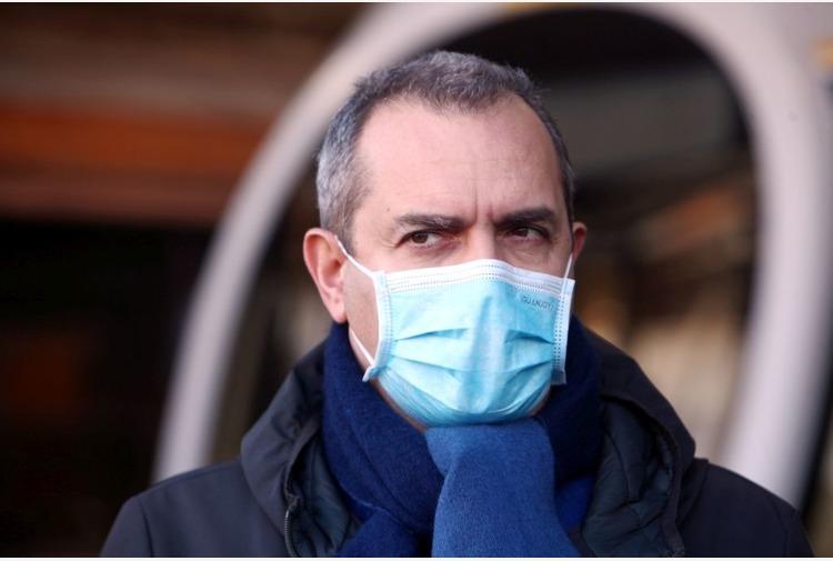 De Magistris scioglie riserve 'Mi candido presidente della Calabria'