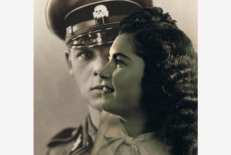 Se questo è amore, una storia vera ad Auschwitz