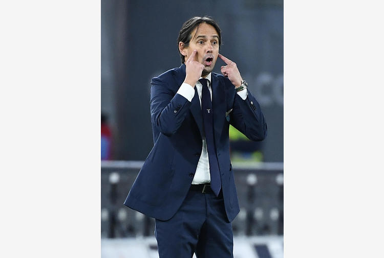 Coppa Italia:Inzaghi 'tante assenze ma Lazio tiene a trofeo'