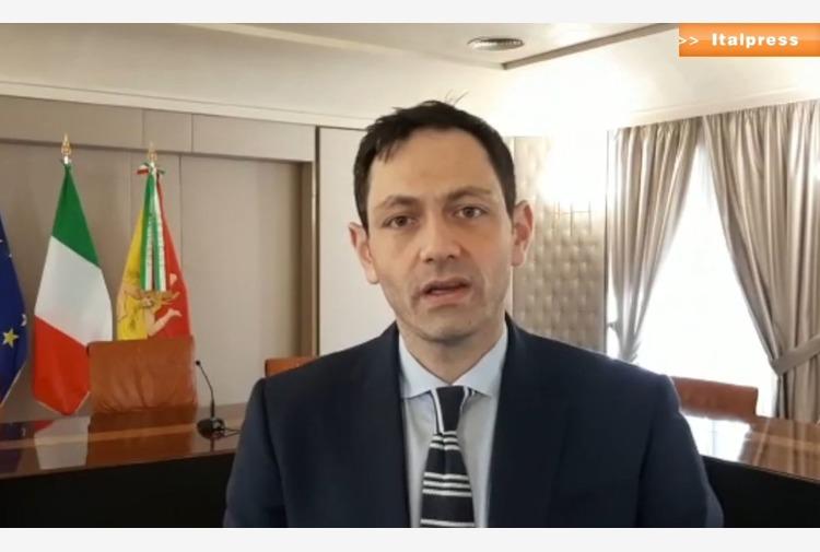 Covid, Razza 'richiamo vaccini non a rischio in Sicilia'
