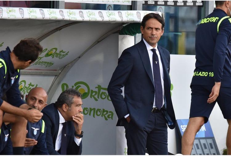 Inzaghi 'Parma insidioso, ma Lazio vuole i quarti'