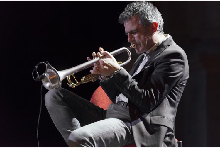 Paolo Fresu festeggia 60 anni con concerto a Bologna