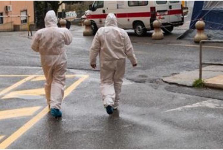Covid Puglia, 1.275 nuovi contagi e 26 morti: bollettino