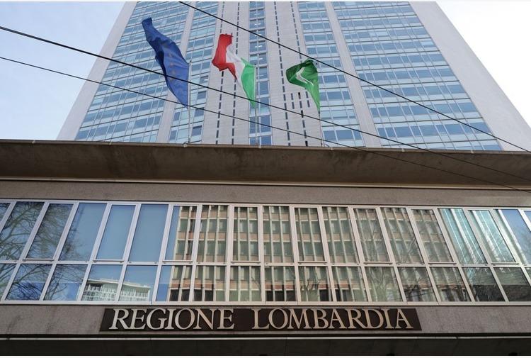 Rinvio Tar su ricorso per Lombardia rossa, Regione 'Ne prendiamo atto'