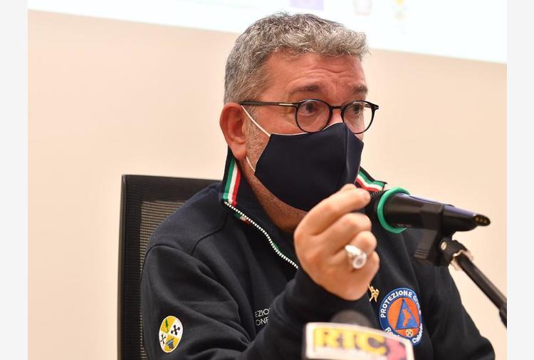 """Spirlì: """"Atteggiamento prof di Genova gravissimo, verso Santelli stupido pregiudizio"""""""
