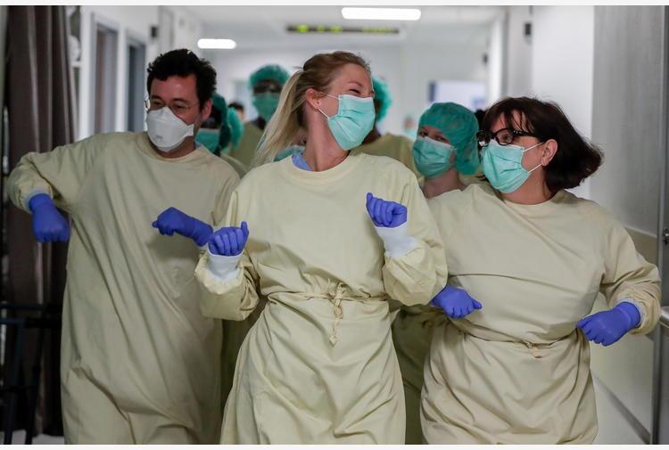 Covid: Veneto, +1.194 contagi e 75 decessi