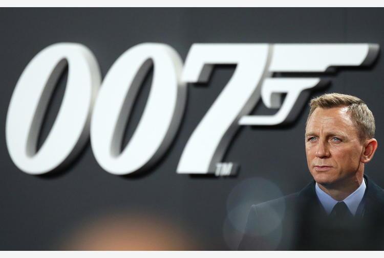 Nuovo rinvio per Bond, uscirà l'8 ottobre