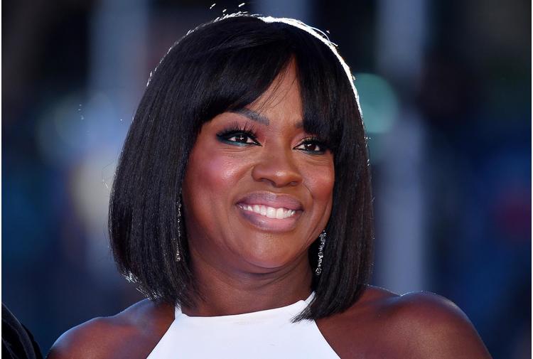 Viola Davis sarà Michelle Obama nella serie 'First Ladies'
