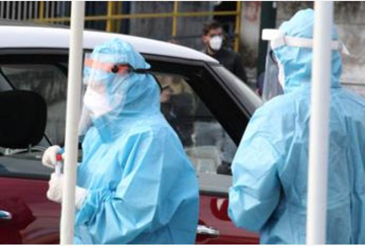 Coronavirus Puglia, 1.018 contagi e 31 morti: il bollettino