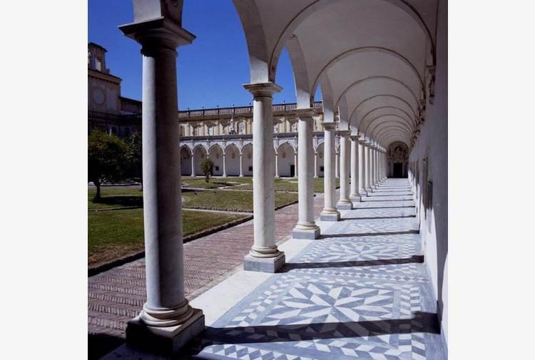 Musei della Campania gratuiti fino a fine gennaio