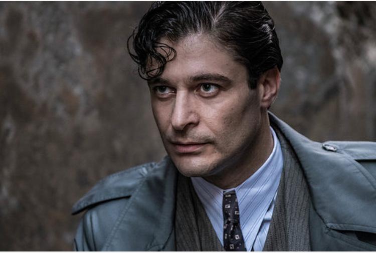Lino Guanciale, il mio Ricciardi tra mistero e crime