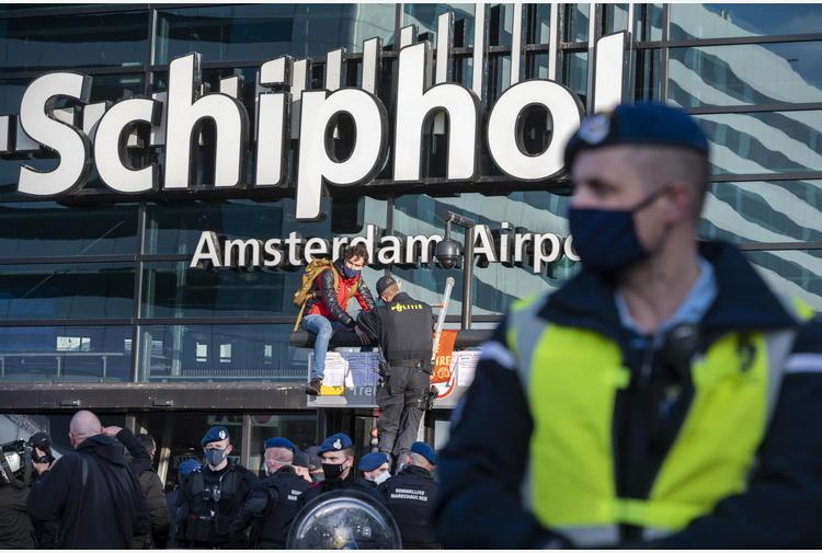 Arrestato ad Amsterdam 'El Chapo asiatico'
