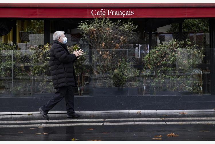 A Parigi ristoranti nei mercati per sopravvivere alla crisi