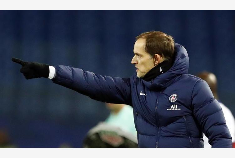 Lampard non è più l'allenatore del Chelsea