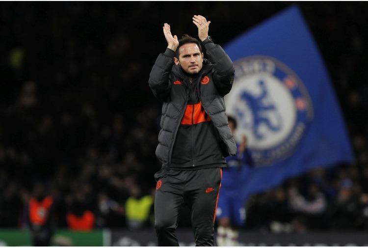 Il Chelsea esonera Lampard, Tuchel in pole per sostituirlo