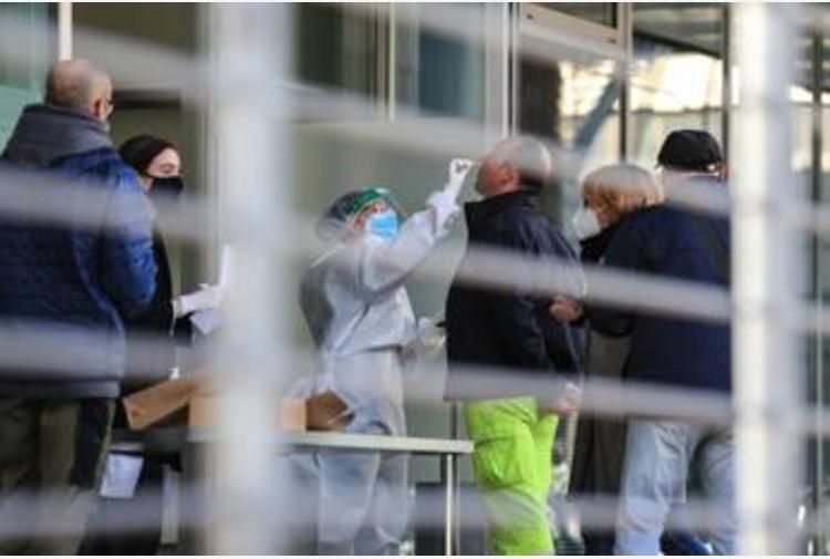 Coronavirus Liguria, 271 contagi e 17 morti: il bollettino