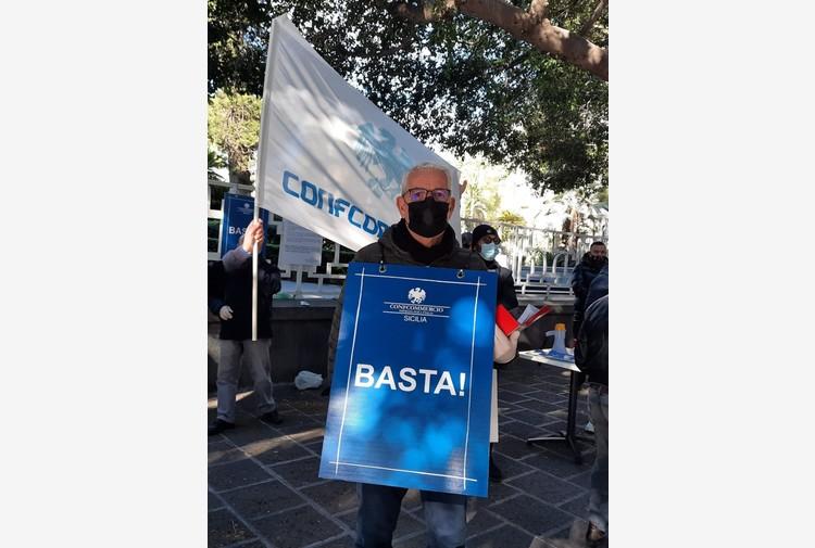 Covid: protesta ristoratori Sicilia, vogliamo aprire