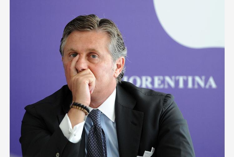 Fiorentina, Pradè: 'Con Malcuit il nostro mercato è chiuso'