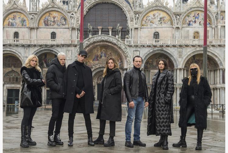 Celebrity Hunted 2, da Incontrada ad Achille Lauro a Leotta