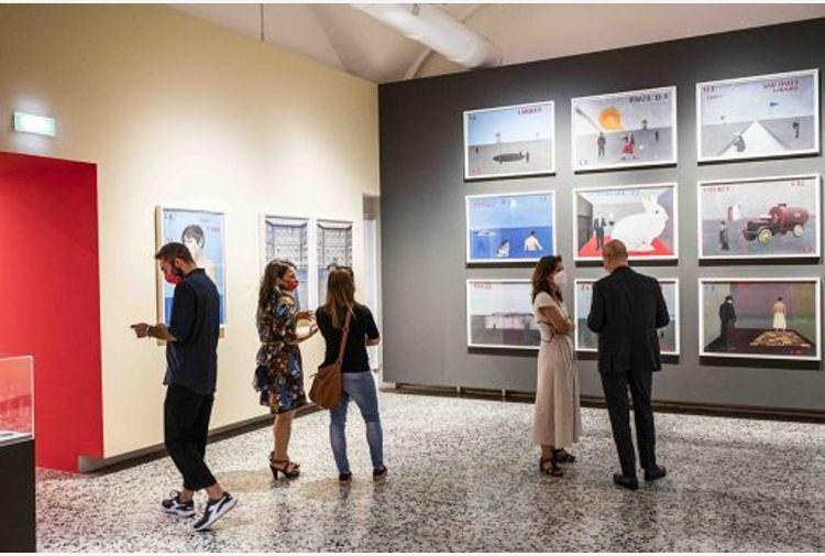 Fotografia, a Torino riapre Camera con inediti di Paolo Ventura