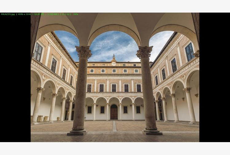 Musei, riapre al pubblico Galleria nazionale Urbino