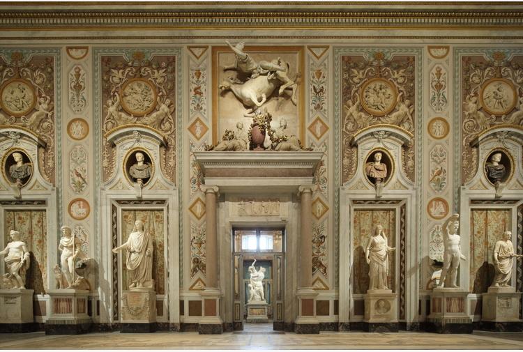 Riapre la Galleria Borghese, due settimane di eventi