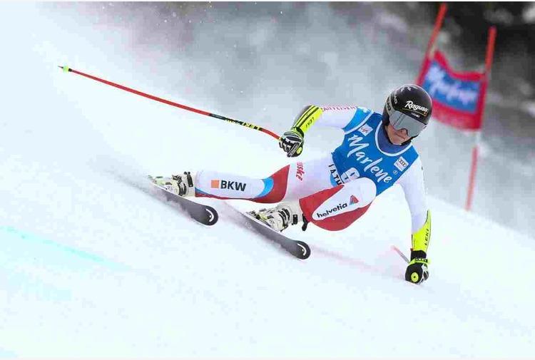 Gut trionfa nel super-G di Garmisch, Goggia sfiora il podio