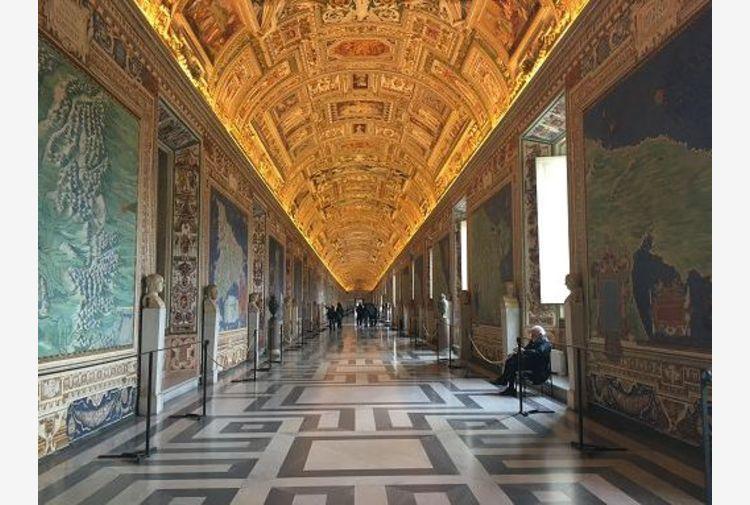 Riaprono i Musei Vaticani, la direttrice Jatta: 'In sicurezza'