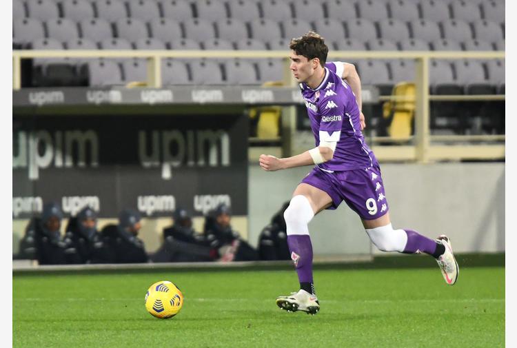Fiorentina: Pradè, Rinnovi? Ora conta solo il campo