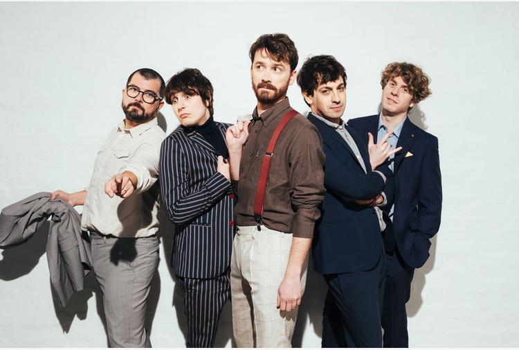 Lo Stato sociale, un disco per ogni membro band
