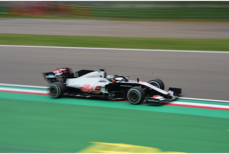 F1: Grosjean continua a correre, lo farà nella Indycar