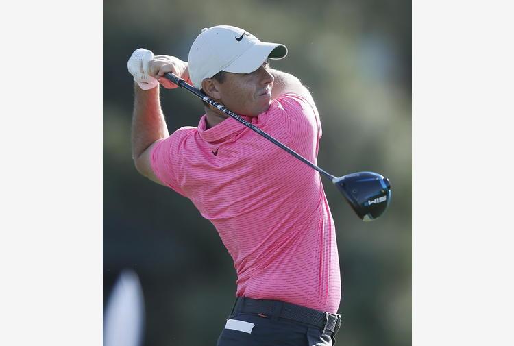 Golf: McIlroy contro novità tecniche proposte da USGA e R&A