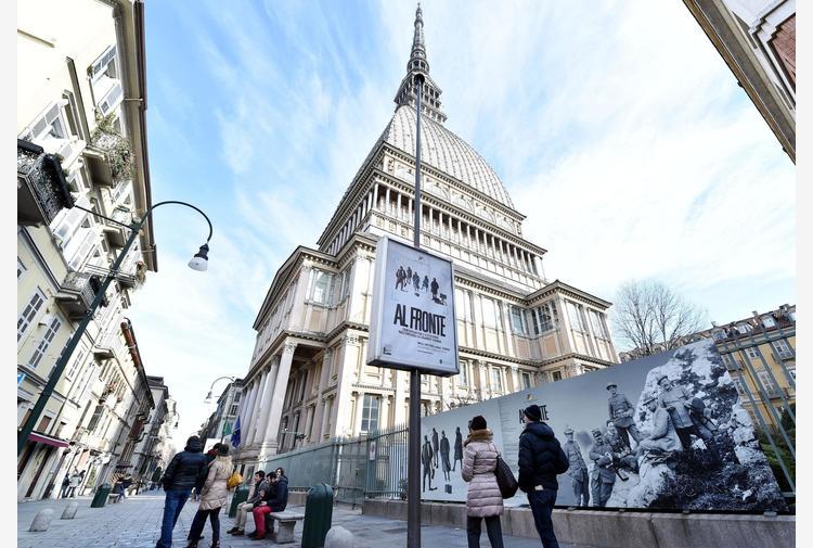 Museo del Cinema riapre dal 10 febbraio