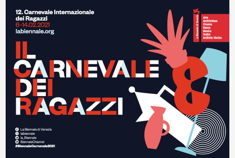 Biennale, al via il Carnevale dei Ragazzi