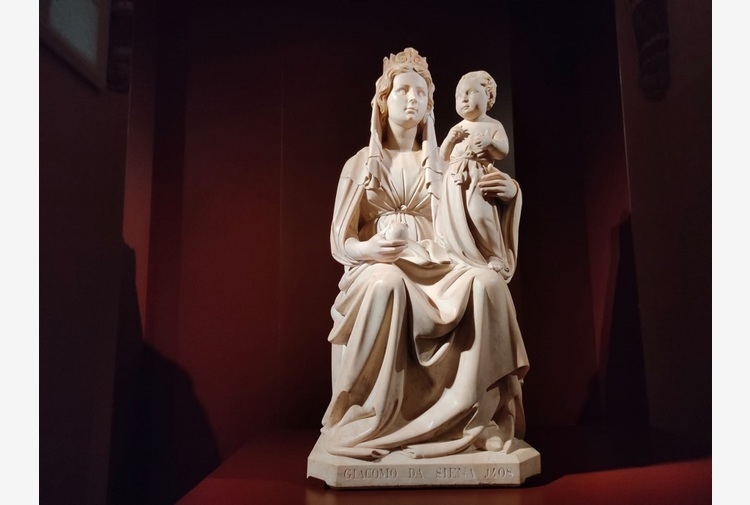 Madonna Melagrana 'riapre' Museo della cattedrale di Ferrara