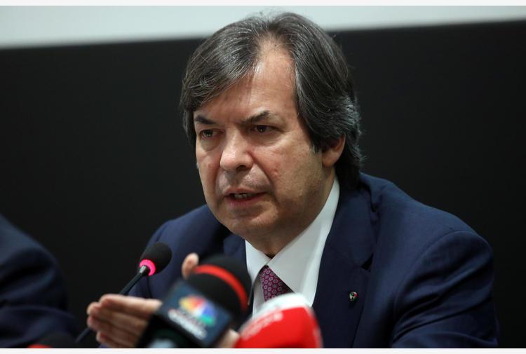 Governo: Messina, con Draghi spread tra 50-60 punti