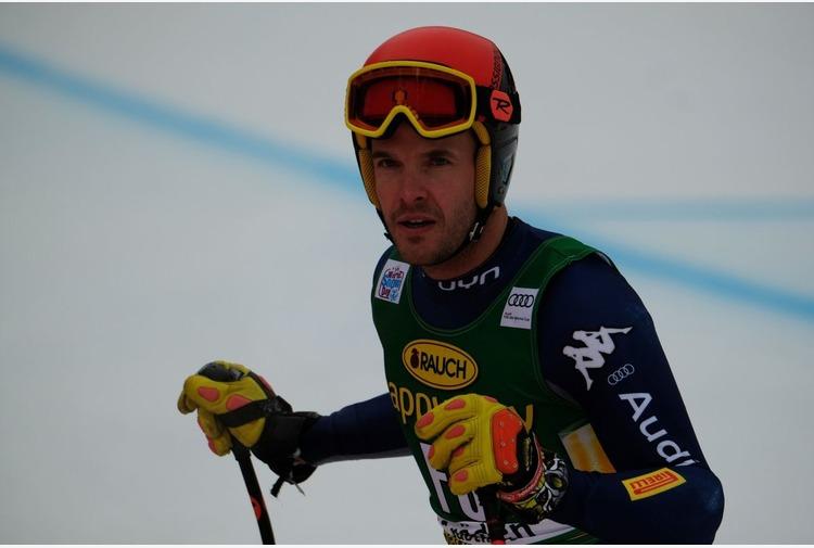 Sci alpino: Innerhofer 'Motivato e pronto a divertirmi'