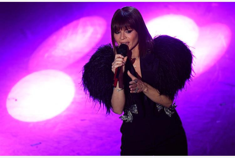 Sanremo: Amadeus, ospiti Vanoni, Negramaro, Amoroso