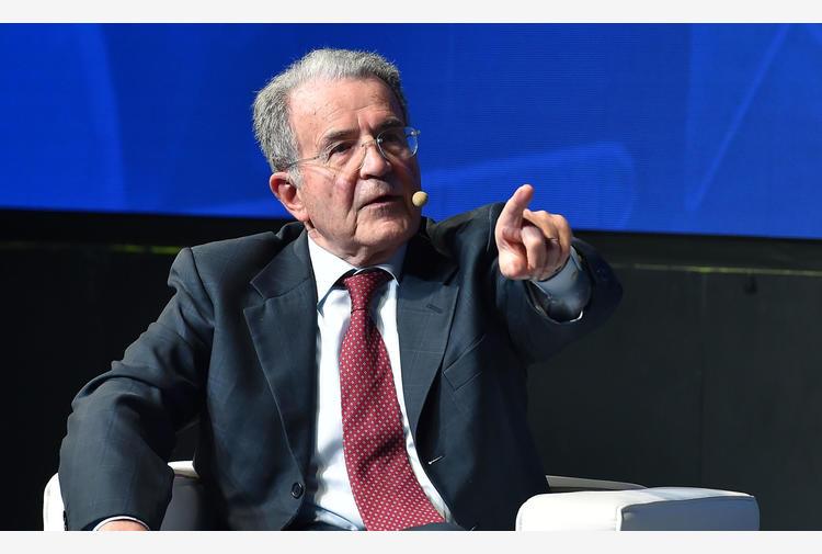 Morto Marini: Prodi, abbiamo condiviso parte importante vita