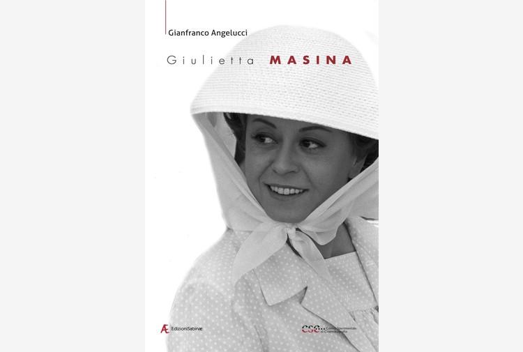 Giulietta Masina, nel centenario esce biografia Angelucci